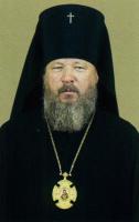 Архиепископ Красноярский Антоний награжден медалью Федеральной службы Государственной статистики